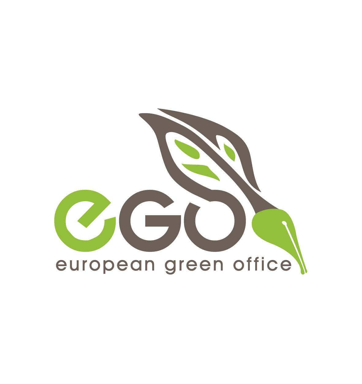 ego logo vector