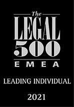 emea leading individual 2021