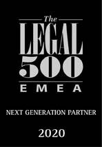 emea next generation partner 2020