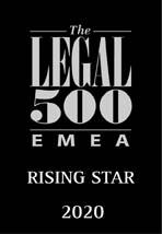 emea rising star 2020