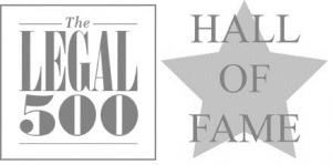 legal500 hall of fame